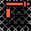 Foam Gun Icon