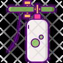 Ifoam Gun Icon