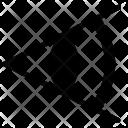 Focal length Icon