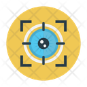 Focus Target View Icon