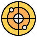 Focus Target Reticle Icon
