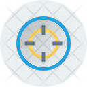 Focus Tool Selector Icon