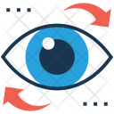 Focus User Eye Icon