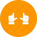 Focus Vertical Icon