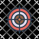 Focus Target Aim Icon