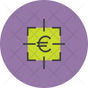Focus Money Cash Icon