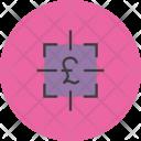 Focus Money Cash Icon