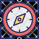 Focus Distance Icon