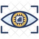 Focus Monitoring Icon