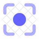 Focus-point Icon