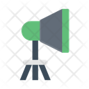 Focuslight Lamp Studio Icon