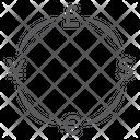 Foeign Exchange Icon
