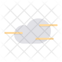 Fog Foggy Mist Icon