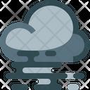 Foggy Icon