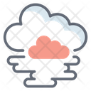 Foggy Weather Icon
