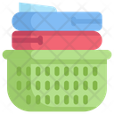 Folded Clothes Icon