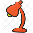 Folded Lamp Icon