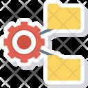 Folder Foldersettings Folders Icon