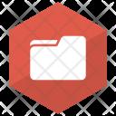 Folder Document Files Icon
