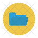 Archive Docs Directory Icon