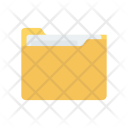 Document Files Archive Icon