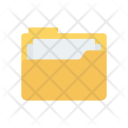 Document Files Folder Icon