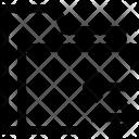 Folder Exchange File Icon