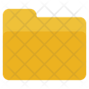Folder File File Manager Icon