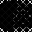 Folder Email Icon
