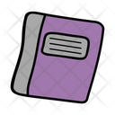Folder Data Folder Data Pocket Icon