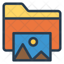 Folder Picture Photo Icon