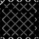 Folder Shared Folder Paper Pocket Icon