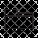Folder Data Collection File Collecion Icon
