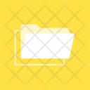 File Folder File System Icon