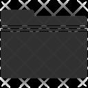 Folder Files Storage Icon
