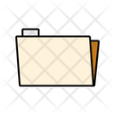 Folder Document File Icon