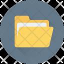 Folder Setting Options Icon