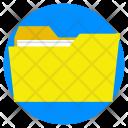File Folder Computer Icon