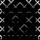 Folder Scientific Molecular Icon