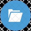 Folder File Computer Icon