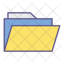 Folder Office Documents Icon