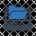 Folder Directory Files Icon
