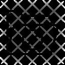 Folder Archive Block Icon