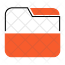 Folder Myfile Filemanager Icon