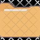 Document Binder Document Folder Document Storage Icon