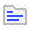 Folder Code Source Icon