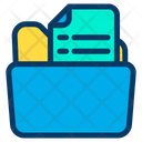 File Document Page Icon