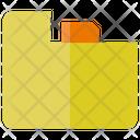 Folder File Archive Icon