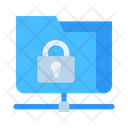 Network Connection Technology Icon