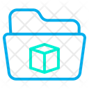 Data Product Data Product Details Icon